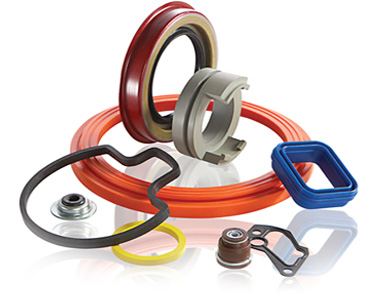 Custom Gasket And Seals O Rings Custom Molded Products
